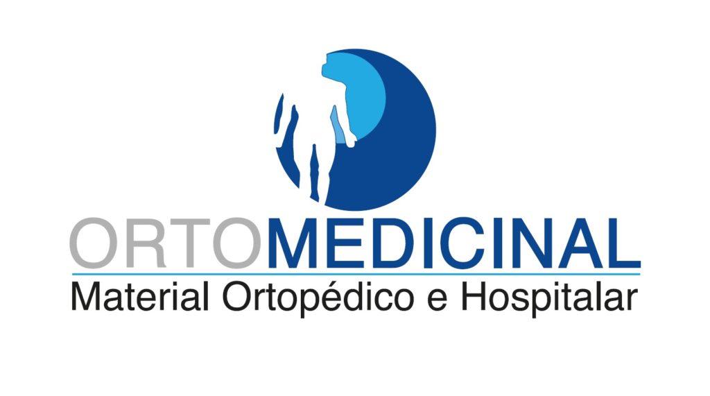 Ortomedicinal, o nosso símbolo. Material Ortopédico e Hospitalar.